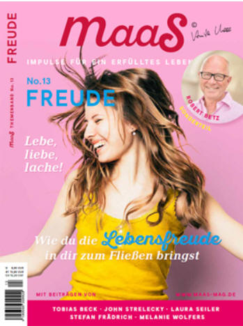 Cover Maas Magazin 0519